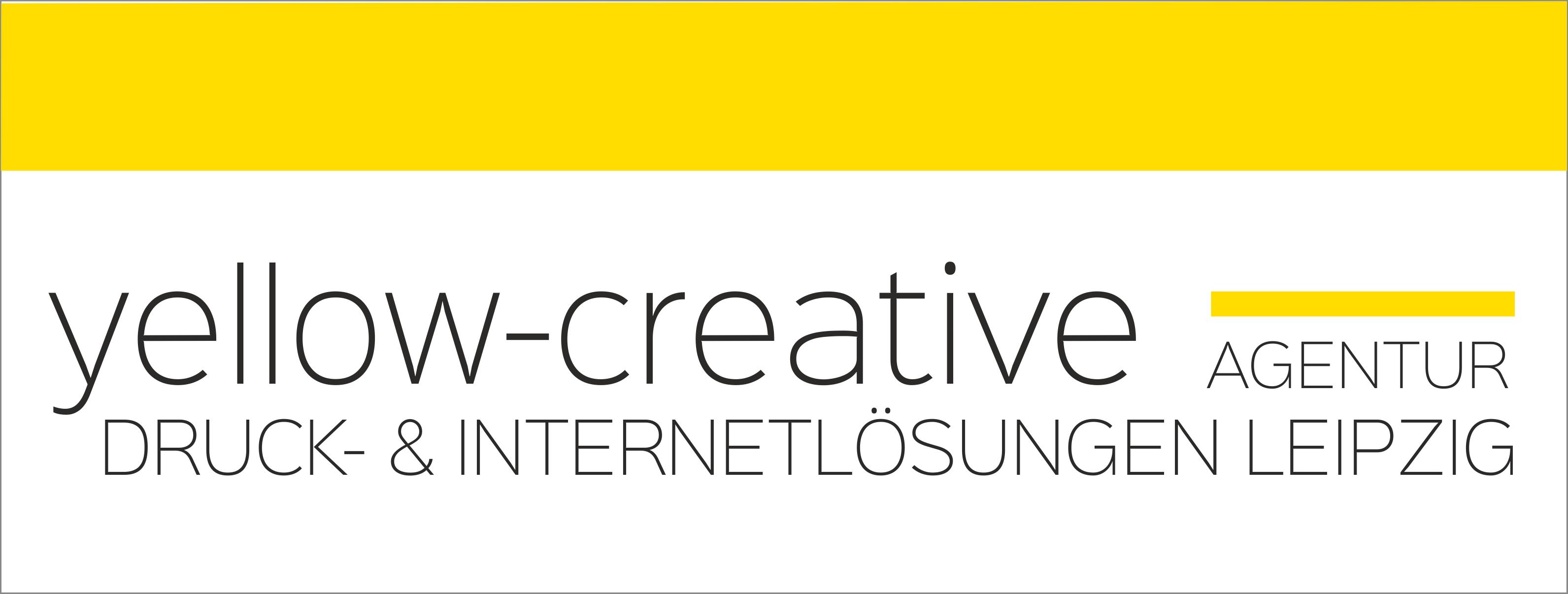 Internetagentur Leipzig Yellow Creative Agentur Für Druck